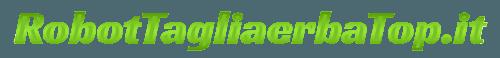 Robottagliaerbatop.it Logo